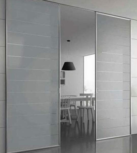 Best porta scorrevole doppia gallery - Spazzole per porte scorrevoli ...