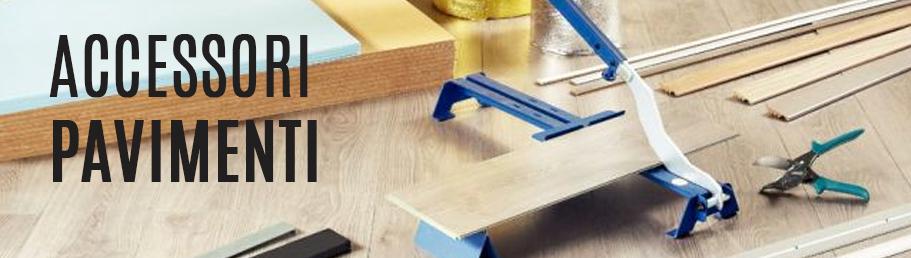 accessori pavimenti online