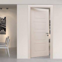 Pantografate Doors