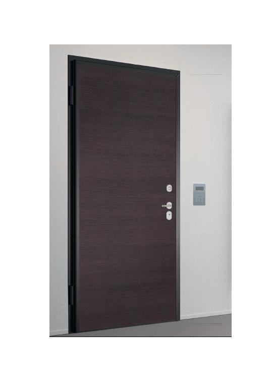 Porta Blindata Classe 3 GARDESA PCL3
