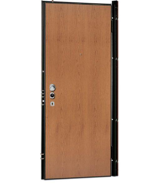 Porta Blindata GARDESA PCL3-S online | BGS Arredamenti